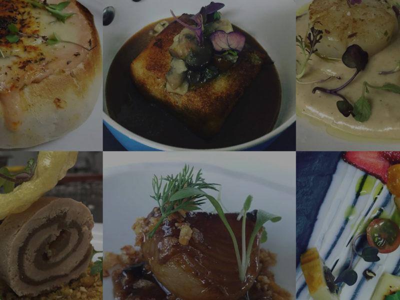 Restaurante Los Monges de Plasencia
