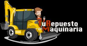 Logotipo para Repuesto de Maquinaria