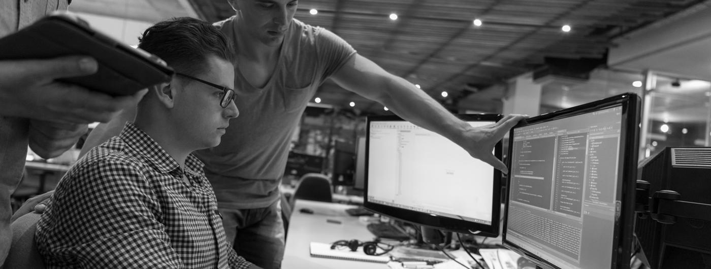 La tecnología como primer paso para el éxito empresarial